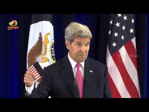 John Kerry Warns US Congress Over Iran Nuclear Deal | India & China Will Not Support US