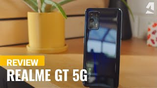 The Realme GT 5G full review