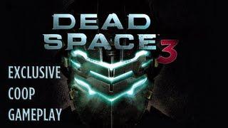 Gameplay Coop exclusif Dead Space 3 avec Cruxy - Enregistré à San Francisco !