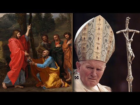 John Paul II Taught That Every Man Is God
