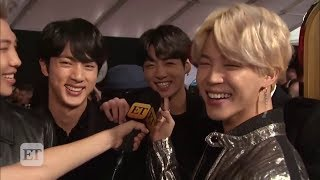 Download Reasons why Jungkook would be the first one to get married (BTSxAMAs 2017)