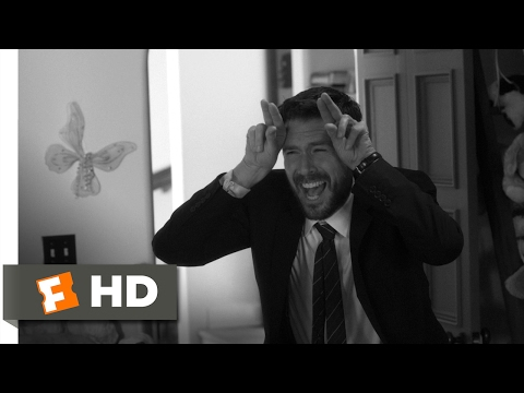 Much Ado About Nothing (2012) - I Will Live a Bachelor Scene (2/10) | Movieclips