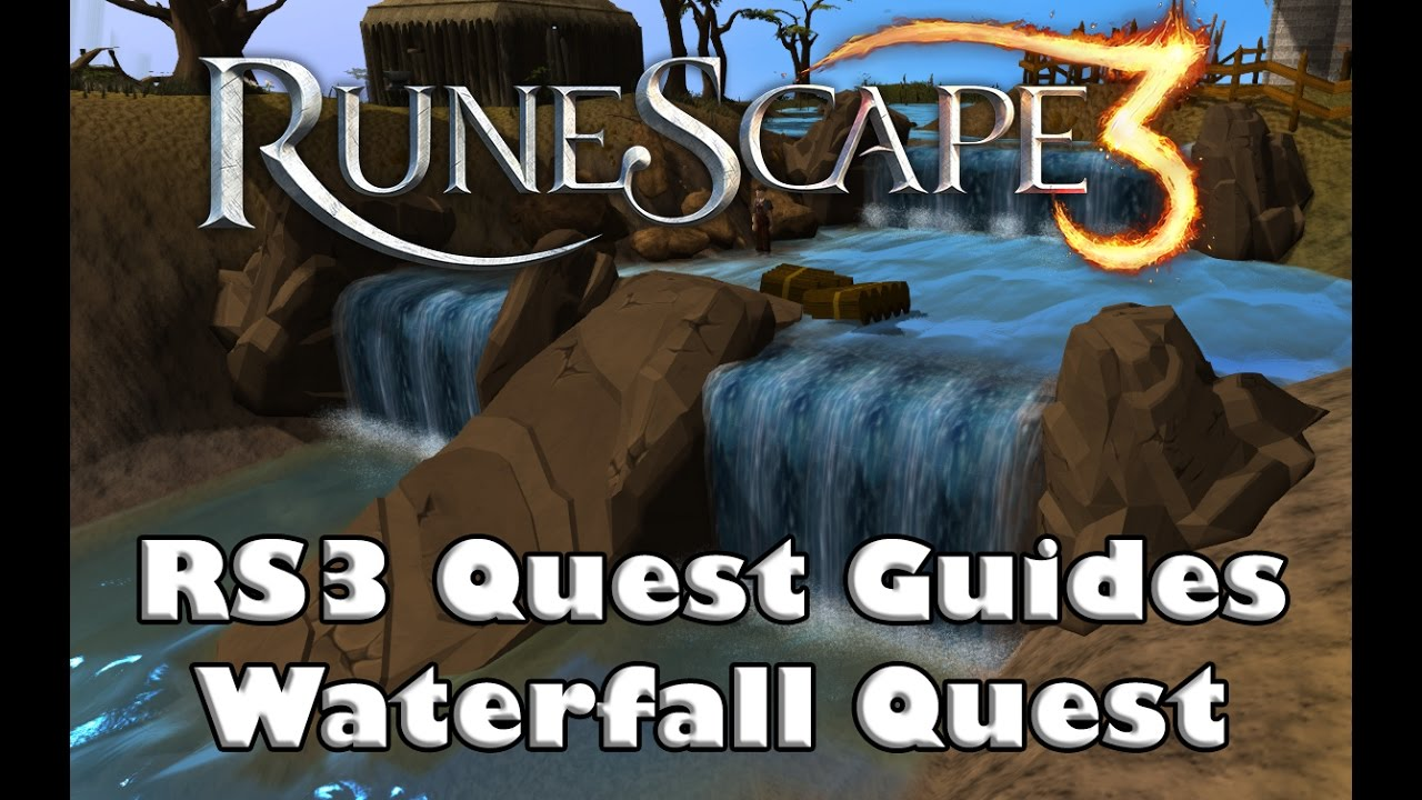 Runescape 3: beginners guide for new players youtube.