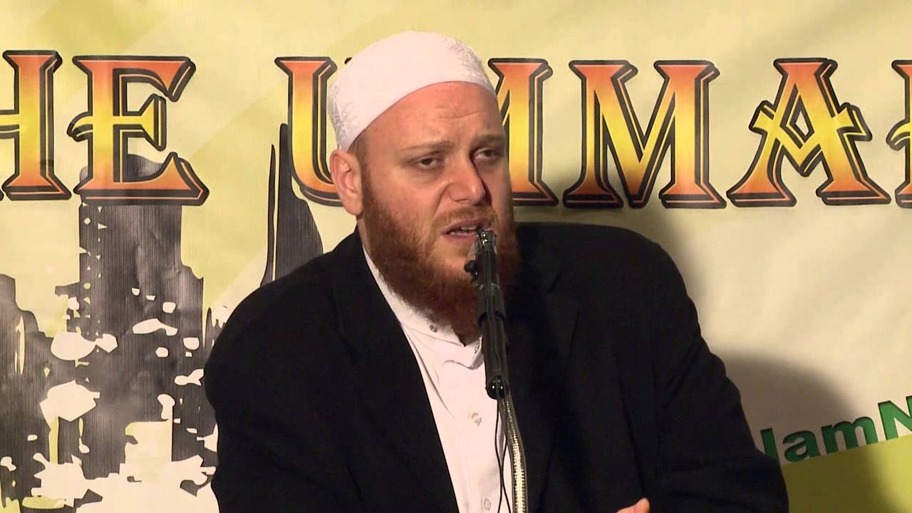 Is dating haram? - Q&A - Sh. Shady Alsuleiman