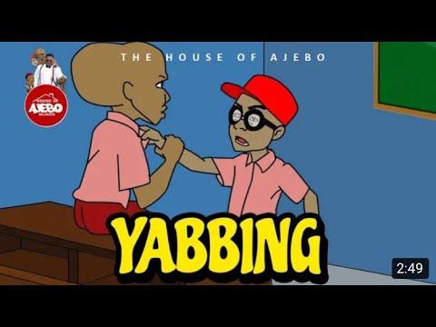 Romeo starts a yab battle with tegwolo problem😂😂😂