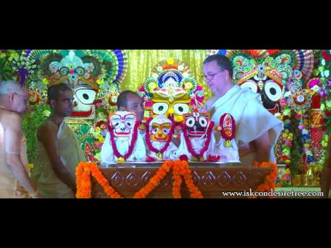Anniversary Maha Abhishek on 13th Jan 2017 at Jagannath Temple at Lokhandwala Andheri