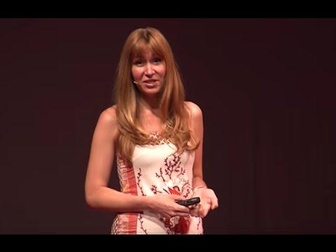 The menstruation taboo | Diana Fabianova | TEDxBratislava
