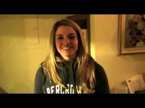 breann mcgregor's music journey: end of day 1! - youtube