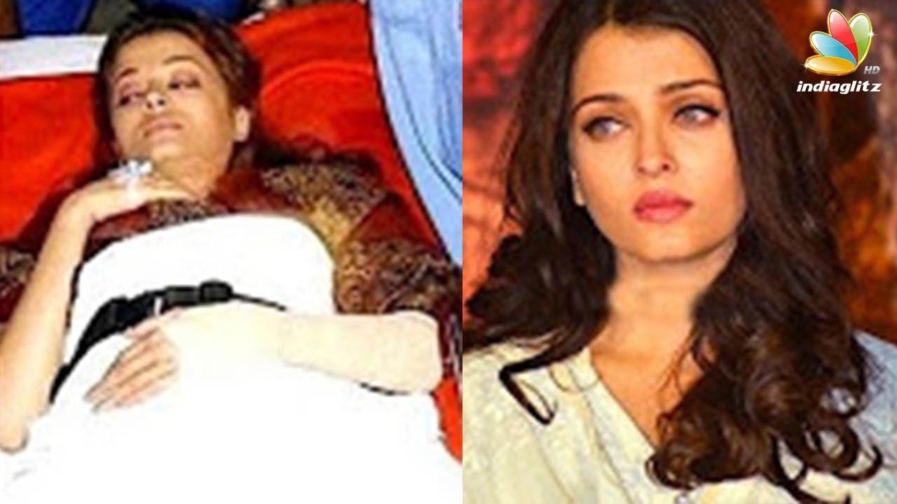 Aishwarya Rai commits suicide after intimate Ranbir Kapoor ...