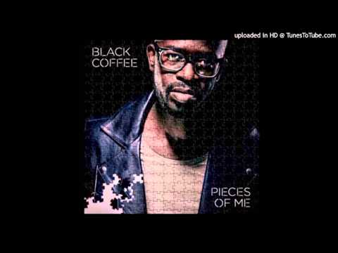 Black Coffee- Stuck In Your Love (feat. Azola)