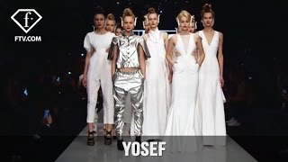 Tel Aviv Fashion Week - Yosef | FTV.com