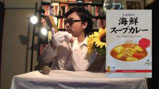レトルトカレー王への道~Road of the Retort-pouched Curry King(RRCK...