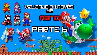 Vídeo Super Mario Galaxy 2
