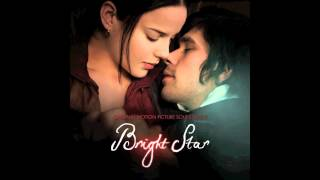 Bright Star Soundtrack- 02- La Belle Dame Sans Merci - Ben Whishaw