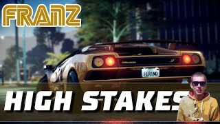 NEED FOR SPEED: HIGH STAKES ОБЗОР