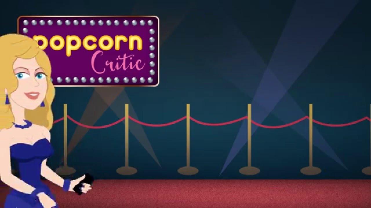 Cartoon Hollywood Actress Red Carpet Walkcycle Youtube