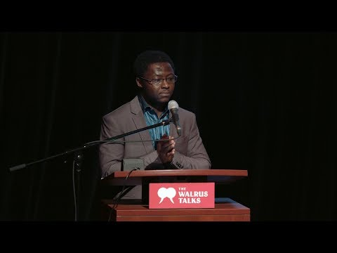 Mining as a blessing to Africa's next generation | Alfred Baafi Acheampong #WalrusTalks