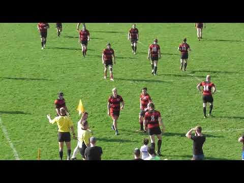 Rugby 2. BL SC 1880 II - TGS Hausen 15.10.17 Teil 1