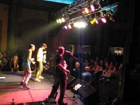 Citizen Fish - Meltdown (Live At Rebellion 2007)