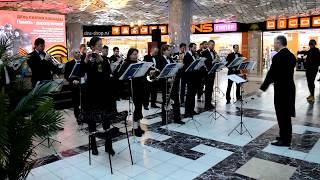 Д. Шостакович - Симфония № 7. (Ленинградская) Эпизод нашествия.