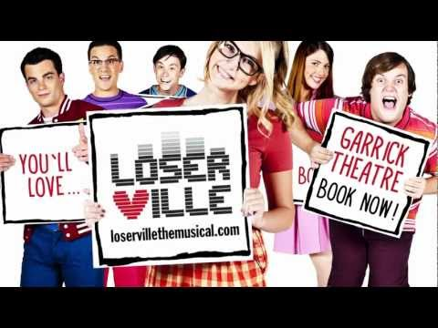 Loserville the Musical - Teaser Trailer (HD)