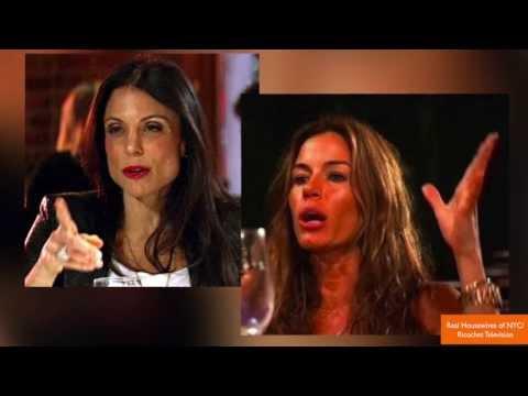 Bethenny Frankel Gets Ripped by Former Bravo Castmate Kelly Bensimon