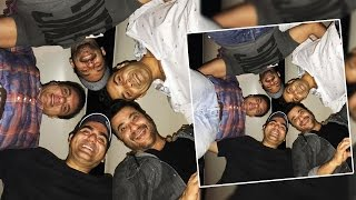 Seema Khan's Birthday Party | Salman Khan With Sohail Khan, Arbaaz Khan, Sanjay Kapoor, Bobby Deol