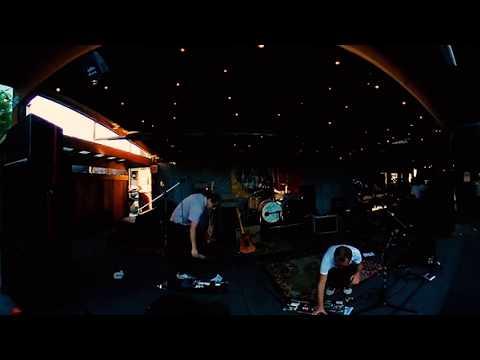 Souvenir Driver - Glass Ceiling (Live VR Video)