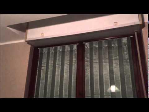 SORGEDIL - Insonorizzazione camera da letto - YouTube