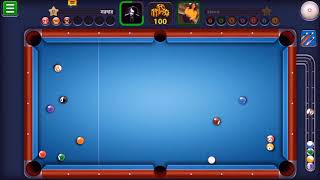 8 Ball Pool win without giving any chance to opponent ! tips and tricks