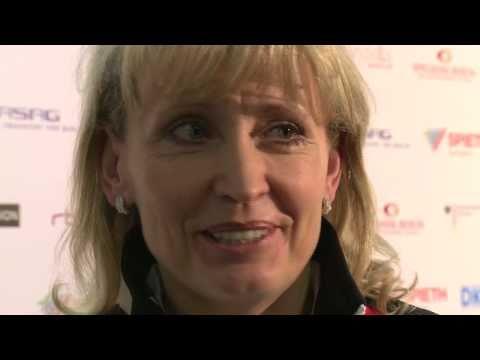 In Interview: Shanna Poljakova (GER), coach of Oks...
