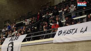 highlights and post game reactions of the futsal match samba 7 alss vs differdange 03