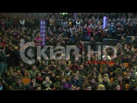 Rama-shqiptarëve: Merrni pjesë në votime