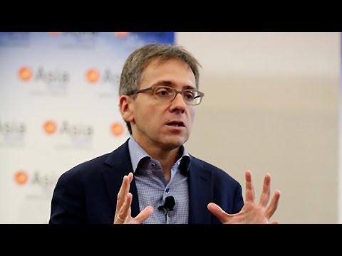 Ian Bremmer on China's 'Global Foreign Policy Strategy'