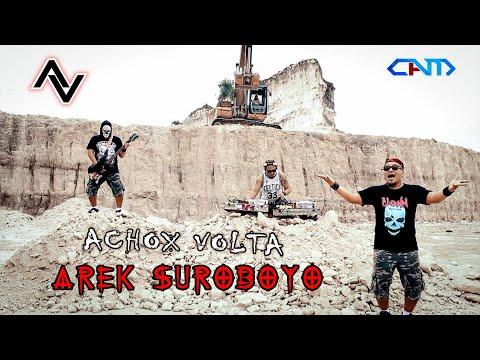 Achox Volta - Arek Suroboyo