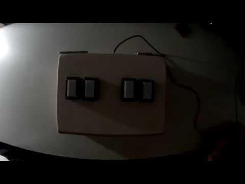 Arduino Game Controller for OSU!
