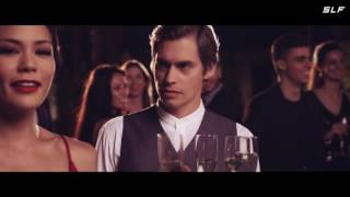 Скачать Carlos Baute Ft Alexis Fido Amor Dolor Videoclip Oficial 2teamdjs 2016 SLF Video Remix