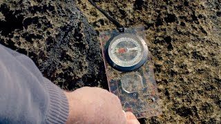 What Makes Compasses Go Haywire In The Bermuda Triangle?