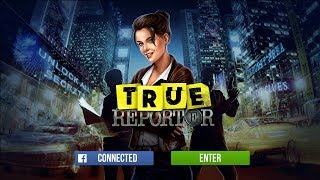 True Reporter: Free Hidden Object Game - Android Gameplay