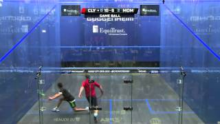Squash: Windy City Open 2015 Round Up : Men