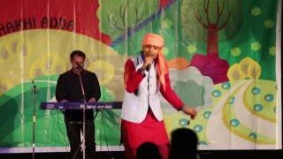 Batashe Kan Pete Thaki Ai Buji ♥ Arefin Rumey ♥ Live in Frankfurt ♫♪♫