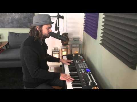"""Down"" performed by Jason Walker"