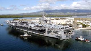 U.S. Navy Ships: USS Abraham Lincoln (CVN-72)