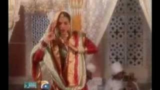 Classical song in Raag Durga by Fariha Pervaiz