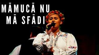 Andreea Ghitiu &amp Calin Ionce - Mamuca nu ma sfadi