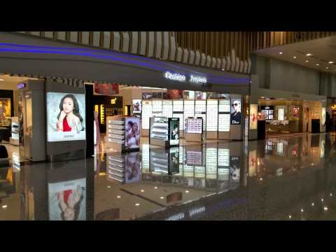 20150418 Duty Free Shops, TPE Airport, Taiwan 免税店