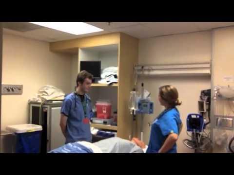 HCA 510 Final-Ergonomics In Healthcare