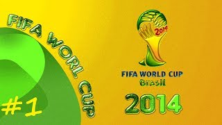 Video Fifa World Cup 2014 - Demo Gameplay - Part 1 download MP3, 3GP, MP4, WEBM, AVI, FLV Desember 2017