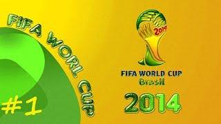 Video Fifa World Cup 2014 - Demo Gameplay - Part 1 download MP3, 3GP, MP4, WEBM, AVI, FLV Agustus 2017