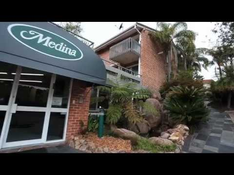 Medina Serviced Apartments - Brand Overview